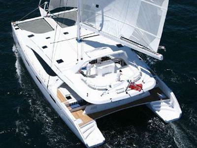 SOLD Matrix 76  in Road Town, Tortola British Virgin Islands SY ZINGARA  Preowned Sail