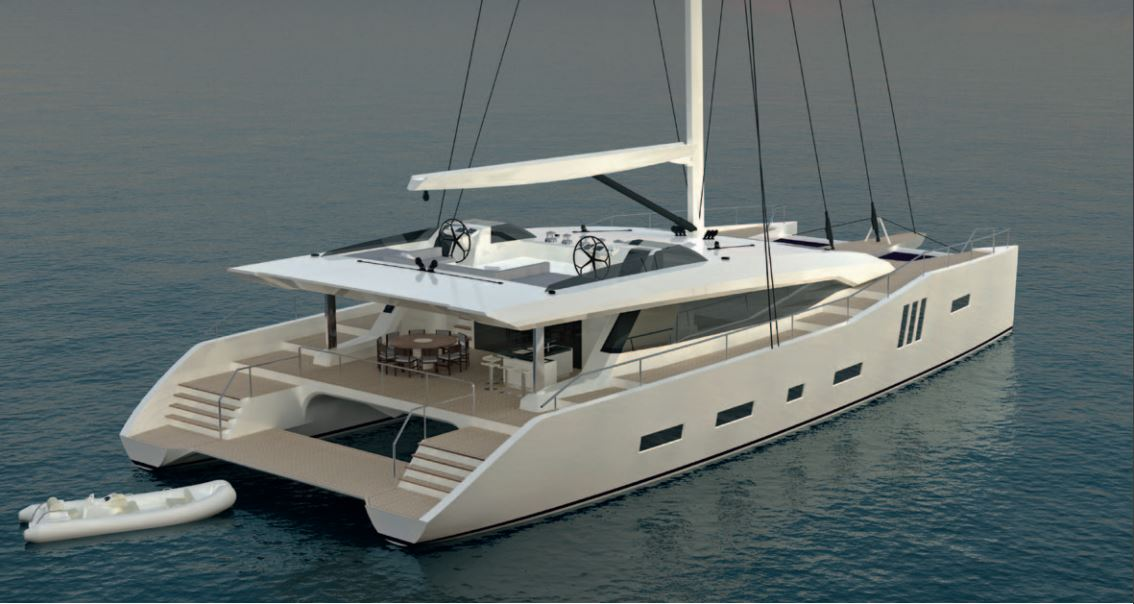 Catamarans NEW BUILD, Manufacturer: LAGOON, Model Year: , Length: 95ft, Model: Dixon Yacht Design 95 Custom, Condition: New, Listing Status: Catamaran for Sale, Price: USD