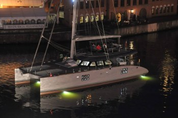 Catamarans ROLEENO, Manufacturer: SUNREEF YACHTS, Model Year: 2013, Length: 70ft, Model: Sunreef 70, Condition: USED, Listing Status: Catamaran for Sale, Price: EURO 2520000