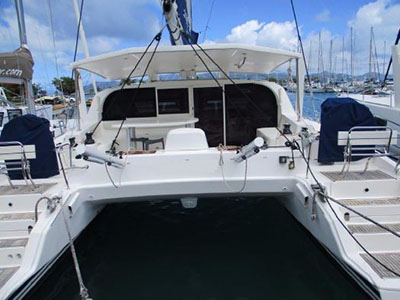 Catamarans NO NAME, Manufacturer: CATANA, Model Year: 2009, Length: 41ft, Model: Catana 41, Condition: USED, Listing Status: Coming Soon, Price: EURO 250000