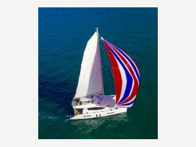 Catamarans IN THE ZONE, Manufacturer: ROBERTSON & CAINE, Model Year: 2015, Length: 58ft, Model: Leopard 58, Condition: Preowned, Listing Status: Catamaran for Sale, Price: USD 1295000