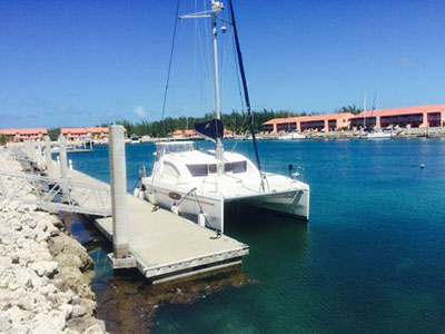 Catamarans NO NAME, Manufacturer: ROBERTSON & CAINE, Model Year: 2012, Length: 37ft, Model: Leopard 39, Condition: Preowned, Listing Status: Catamaran for Sale, Price: USD 330000