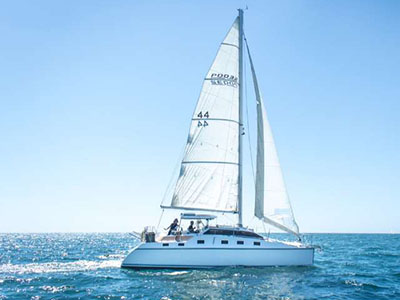 Catamarans NICHE, Manufacturer: PDQ YACHTS, Model Year: 2000, Length: 31ft, Model: Classic 32, Condition: Preowned, Listing Status: Under Contract, Price: USD 99000