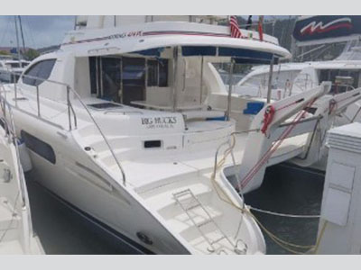 Catamarans BIG BUCKS, Manufacturer: ROBERTSON & CAINE, Model Year: 2011, Length: 47ft, Model: Leopard 47 PC , Condition: USED, Listing Status: Coming Soon, Price: USD 395000