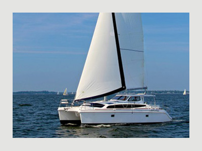 Catamarans RICOCHET, Manufacturer: GEMINI CATAMARANS, Model Year: 2014, Length: 35ft, Model: Legacy 35, Condition: USED, Listing Status: Catamaran for Sale, Price: USD 237800