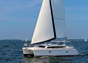 SOLD Legacy 35  in St. Augustine Florida (FL)  RICOCHET  Preowned Sail