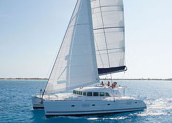 Catamarans TIAMAT, Manufacturer: LAGOON, Model Year: 2009, Length: 50ft, Model: Lagoon 500, Condition: USED, Listing Status: NOT ACTIVE, Price: USD 499000