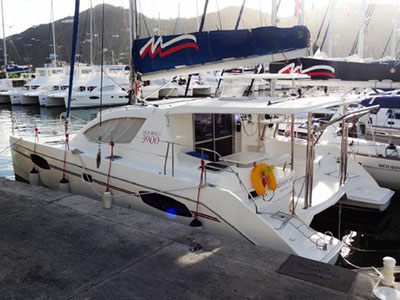 Catamarans VASA EXPLORER, Manufacturer: ROBERTSON & CAINE, Model Year: 2012, Length: 37ft, Model: Leopard 39, Condition: USED, Listing Status: NOT ACTIVE, Price: USD 260000