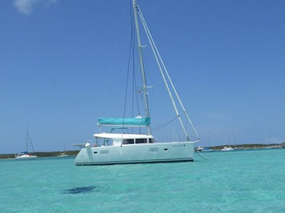 Catamarans DARIUS, Manufacturer: LAGOON, Model Year: 2010, Length: 40ft, Model: Lagoon 400, Condition: USED, Listing Status: Catamaran for Sale, Price: USD 365000
