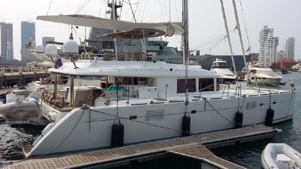 Sales Pending on 10 Catamarans For Sale.  BACK UP OFFERS still being accepted!