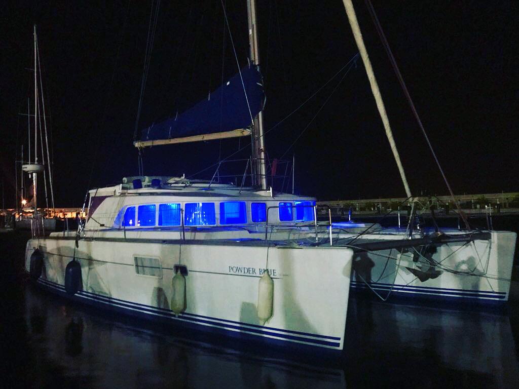 Preowned Sail Catamarans for Sale 2006 Lagoon 440