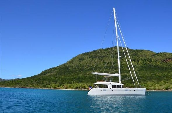 Catamarans For Sale: 55 To 56 Feet in Length | Starting at $950,000