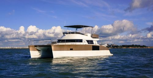 SOLD Cumberland 47 LC  in Fort Lauderdale Florida (FL)  FOXHOLE  Preowned Power