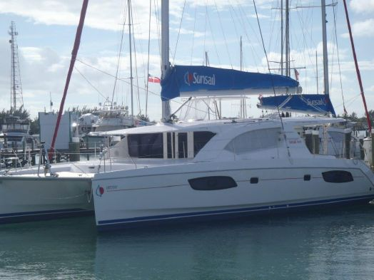 Catamarans DESTINY, Manufacturer: ROBERTSON & CAINE, Model Year: 2013, Length: 42ft, Model: Leopard 44, Condition: Preowned, Listing Status: EXPIRED, Price: USD 385000