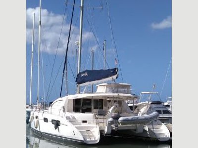 Catamarans LEVE LEVE, Manufacturer: ROBERTSON & CAINE, Model Year: 2008, Length: 46ft, Model: Leopard 46 , Condition: Preowned, Listing Status: NOT ACTIVE, Price: USD 445000