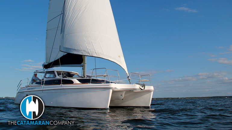 Catamarans DON JULIO, Manufacturer: GEMINI CATAMARANS, Model Year: 2014, Length: 35ft, Model: Legacy 35, Condition: Preowned, Listing Status: Catamaran for Sale, Price: USD 199000