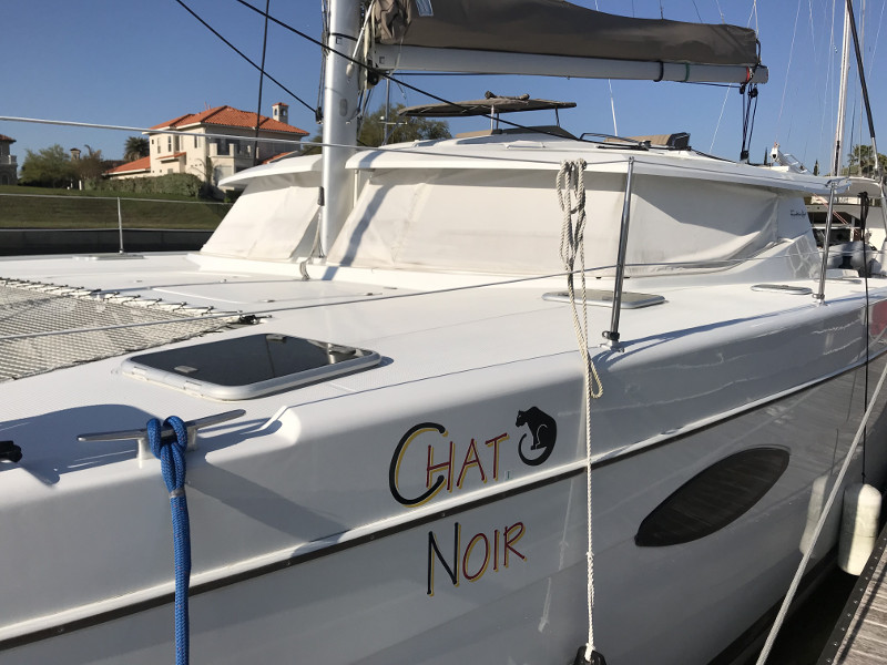 Latest Listings & Price cuts | Featured Video: Lagoon 42