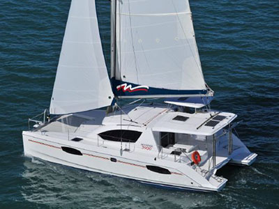 Catamarans RAI TEA II, Manufacturer: ROBERTSON & CAINE, Model Year: 2012, Length: 37ft, Model: Leopard 39, Condition: Preowned, Listing Status: Sales Pending, Price: USD 240111