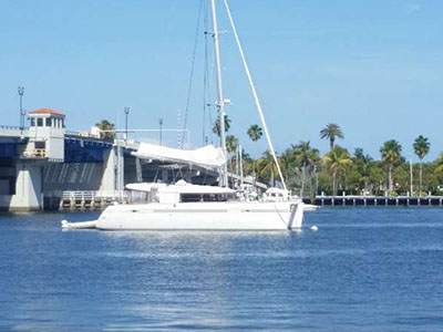 Catamarans SEA TO SKY, Manufacturer: LAGOON, Model Year: 2017, Length: 45ft, Model: Lagoon 450, Condition: Preowned, Listing Status: Catamaran for Sale, Price: USD 640000