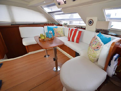 Catamarans WHEREABOUTS UNKNOWN, Manufacturer: ROBERTSON & CAINE, Model Year: 2012, Length: ft, Model: Leopard 46 , Condition: Preowned, Listing Status: NOT ACTIVE, Price: USD 449000