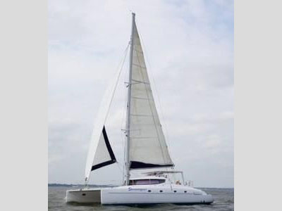 brokerage catamarans