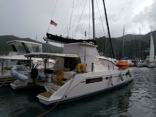 Catamarans OFF DUTY, Manufacturer: ROBERTSON & CAINE, Model Year: , Length: 48ft, Model: Leopard 48, Condition: Used, Listing Status: NOT ACTIVE, Price: USD 599000