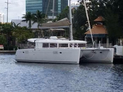 Catamarans TOUTA, Manufacturer: LAGOON, Model Year: 2012, Length: 45ft, Model: Lagoon 450, Condition: Preowned, Listing Status: Under Negotiation, Price: USD 484500