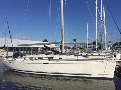 Used Sail Monohull for Sale 2005 Beneteau First 44