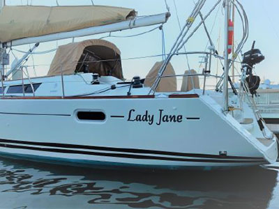 Catamarans LADY JANE, Manufacturer: JEANNEAU , Model Year: 2008, Length: 38ft, Model: Jeanneau 39, Condition: Preowned, Listing Status: NOT ACTIVE, Price: USD 155000