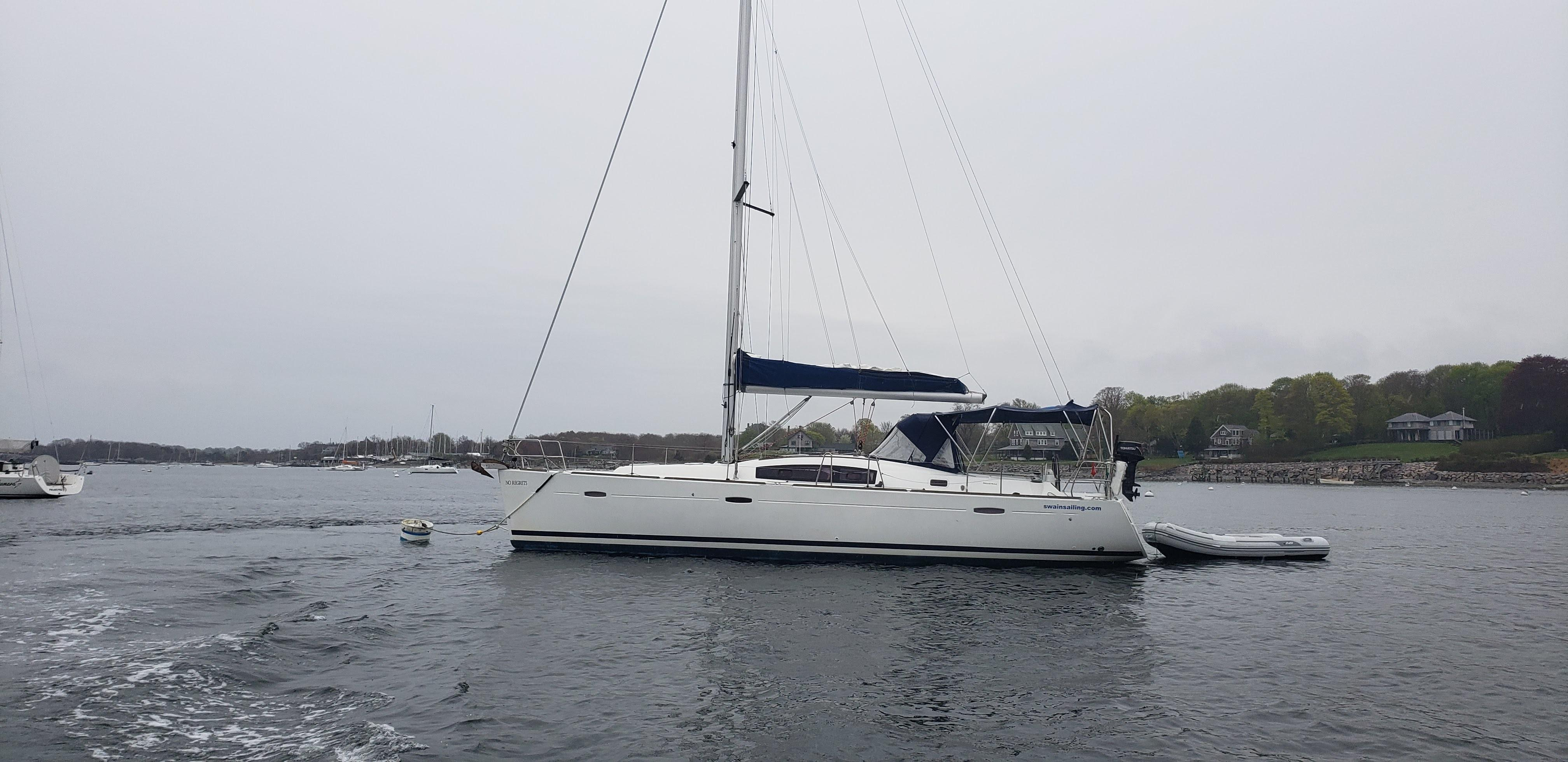 Used Sail Catamarans for Sale 2011 Oceanis