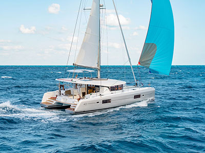 Catamarans KNOTTY DREAMER, Manufacturer: LAGOON, Model Year: 2017, Length: 42ft, Model: Lagoon 42, Condition: New, Listing Status: INTERNAL BOATS, Price: USD