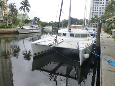 Catamarans ASGARD, Manufacturer: LAGOON, Model Year: 2002, Length: 37ft, Model: Lagoon 380, Condition: Preowned, Listing Status: Coming Soon, Price: USD 275000