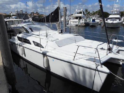 Three Used Gemini Catamaran For Sale  Under $100,000