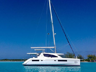 Catamarans SONG 1, Manufacturer: ROBERTSON & CAINE, Model Year: 2013, Length: 48ft, Model: Leopard 48, Condition: Preowned, Listing Status: Catamaran for Sale, Price: USD 559000