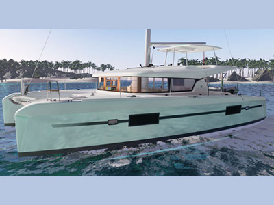 Catamarans AWOL, Manufacturer: LAGOON, Model Year: 2018, Length: 42ft, Model: Lagoon 42, Condition: New, Listing Status: INTERNAL SOLD BOATS, Price: USD