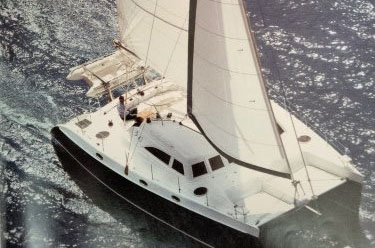 Browse nine most visited catamarans in the last 30 days on Catamarans.com