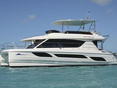 Catamarans AQUILA 4803 , Manufacturer: AQUILA, Model Year: 2015, Length: 48ft, Model: Aquila 48, Condition: Preowned, Listing Status: Catamaran for Sale, Price: USD 564679