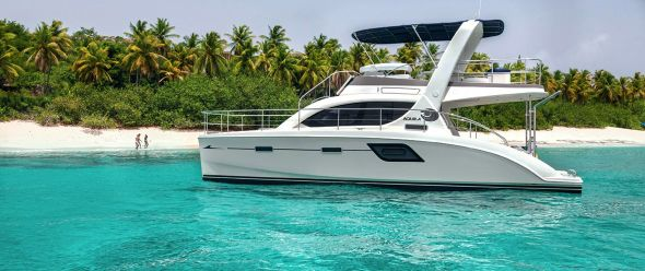 Catamarans BLUE RUNNER, Manufacturer: AQUILA, Model Year: 2013, Length: 38ft, Model: Aquila 38, Condition: Preowned, Listing Status: Coming Soon, Price: USD 255826