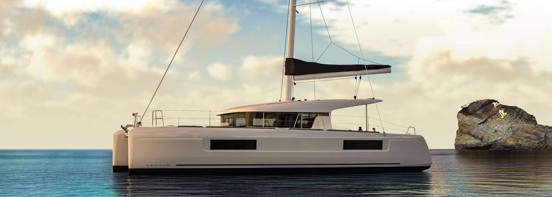 Catamarans LAGOON 40, Manufacturer: LAGOON, Model Year: 2018, Length: 39ft, Model: Lagoon 40, Condition: New, Listing Status: Catamaran for Sale, Price: USD