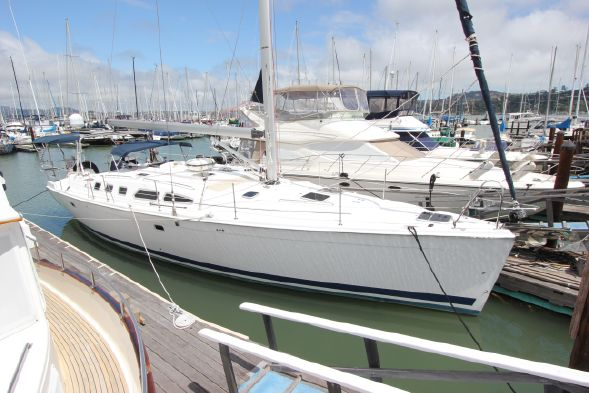 Catamarans NIKKO , Manufacturer: HUNTER MARINE, Model Year: 2008, Length: 49ft, Model: Hunter 49 , Condition: Preowned, Listing Status: Under Negotiation, Price: USD 229000