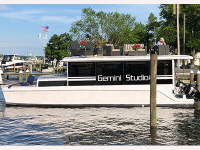 Catamarans GEMINI FREESTYLE STUDIO, Manufacturer: GEMINI, Model Year: 2020, Length: 39ft, Model: Freestyle Studio, Condition: New, Status: Catamaran for Sale, Price: USD 299000