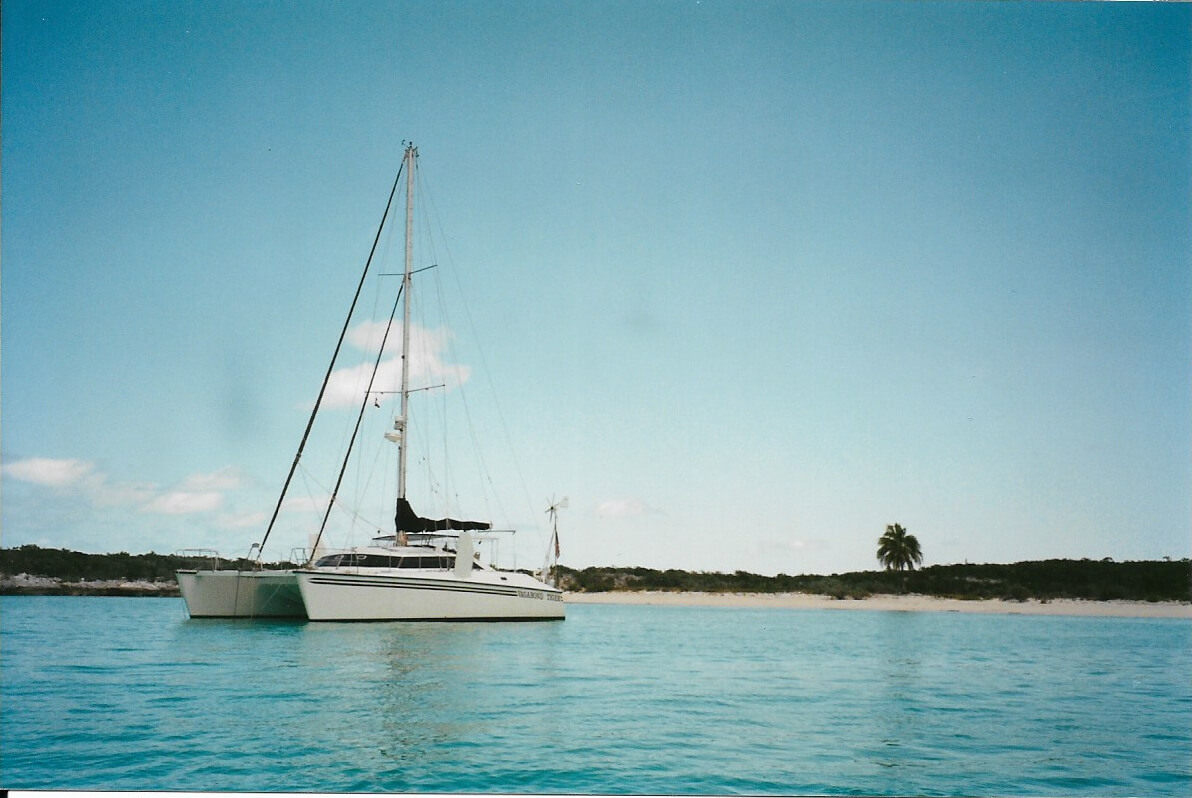 25 Catamarans With Pending Deals In The Last 30 Days