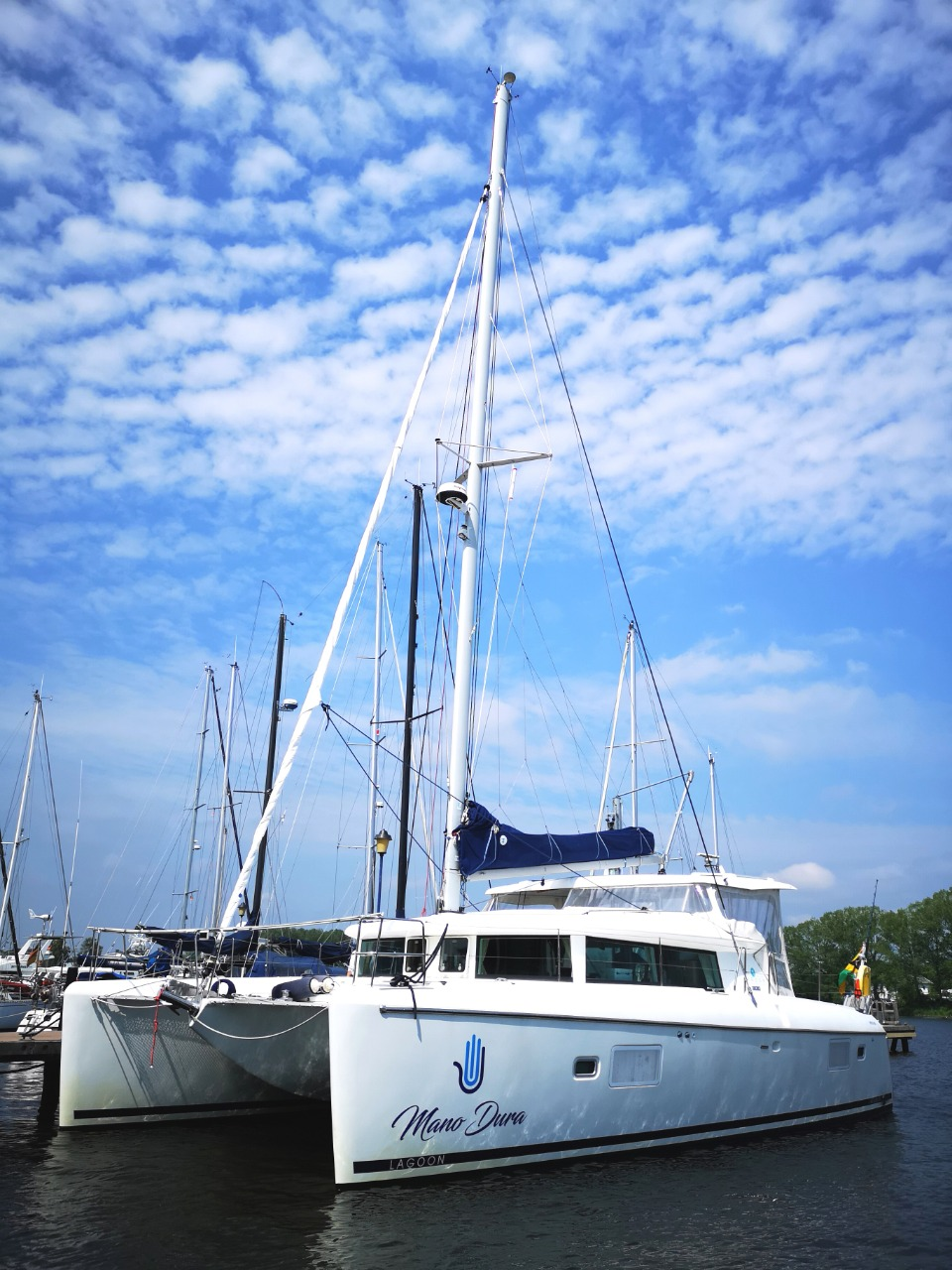 Latest Listings & Recent Price Cuts | Video | Catamarans For Charter in USVI