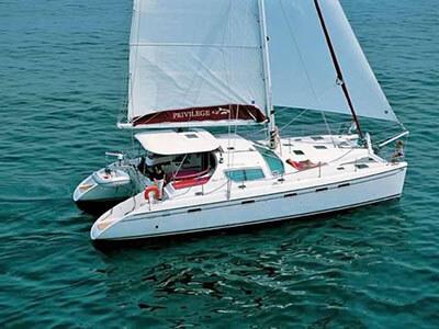 catamaran experts