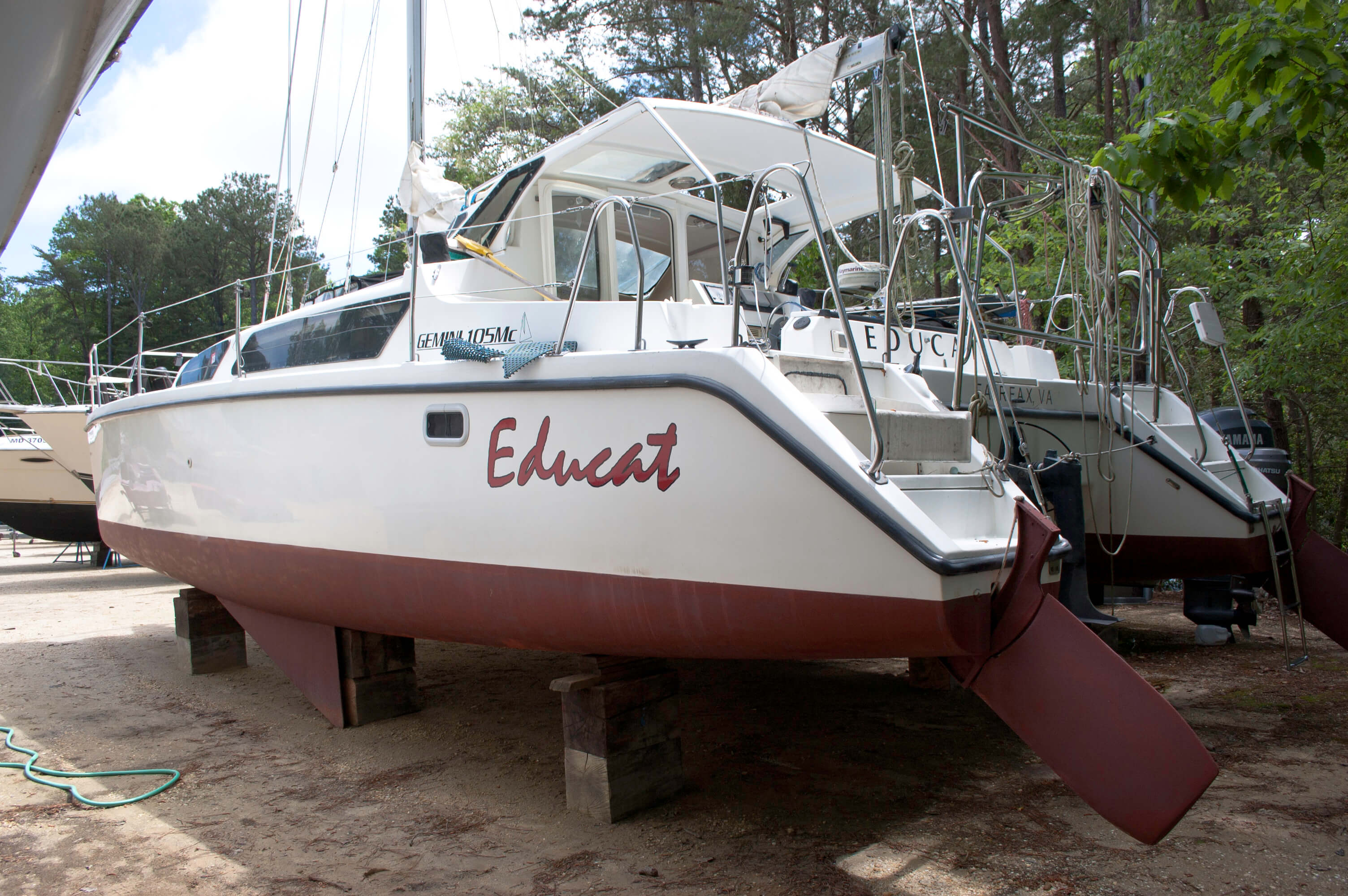 Latest Listings and Price Cuts this Week on Catamarans.com