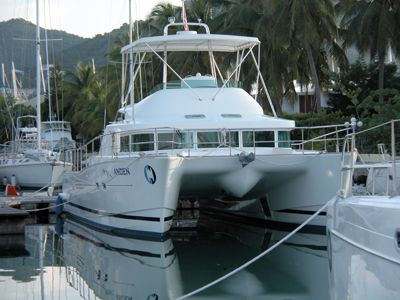 23 Pending Sales on Catamarans For sale Back Up Offers Accepted
