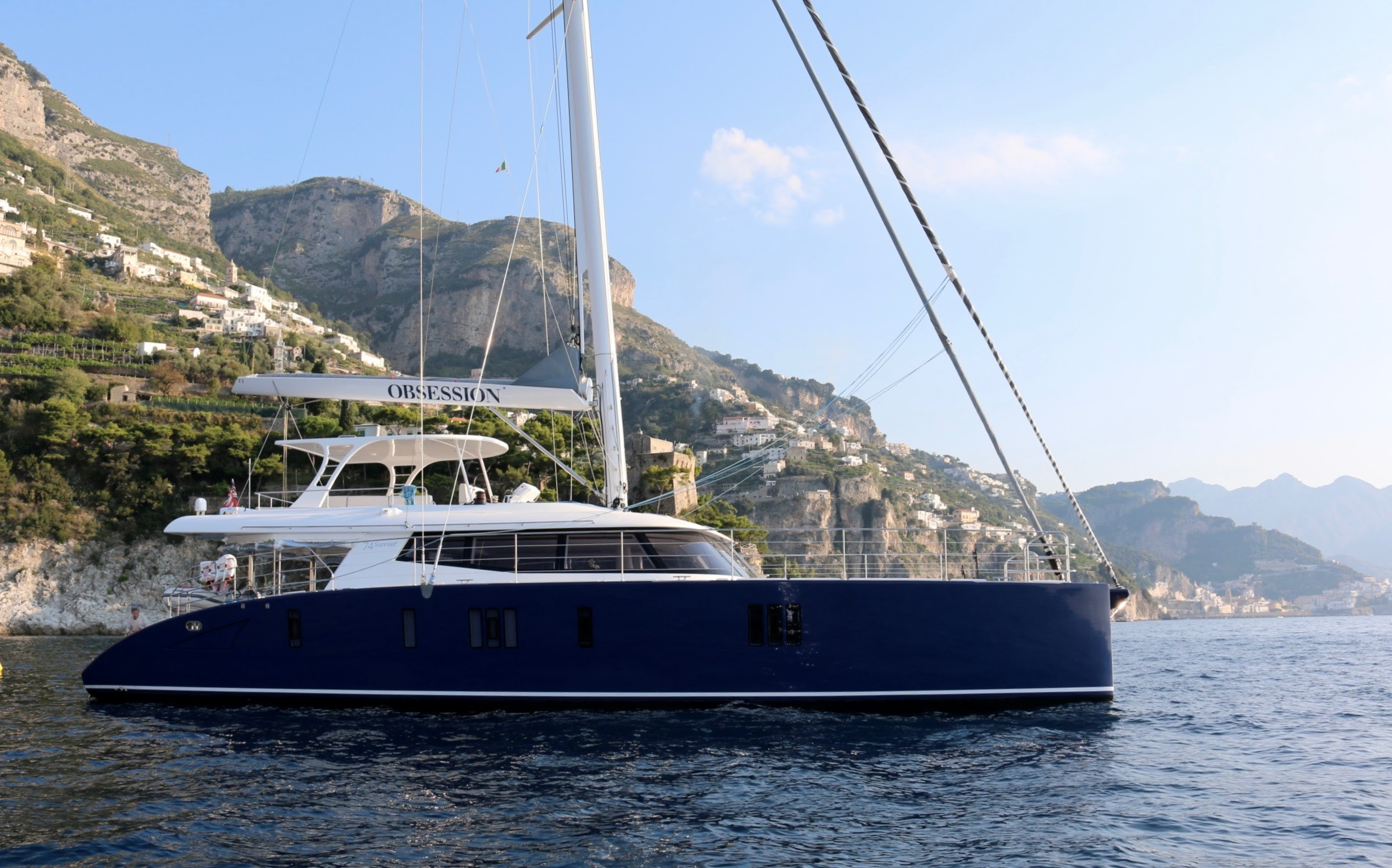 5 DEC 2019 Latest Listings and Price Cuts on Catamarans.com