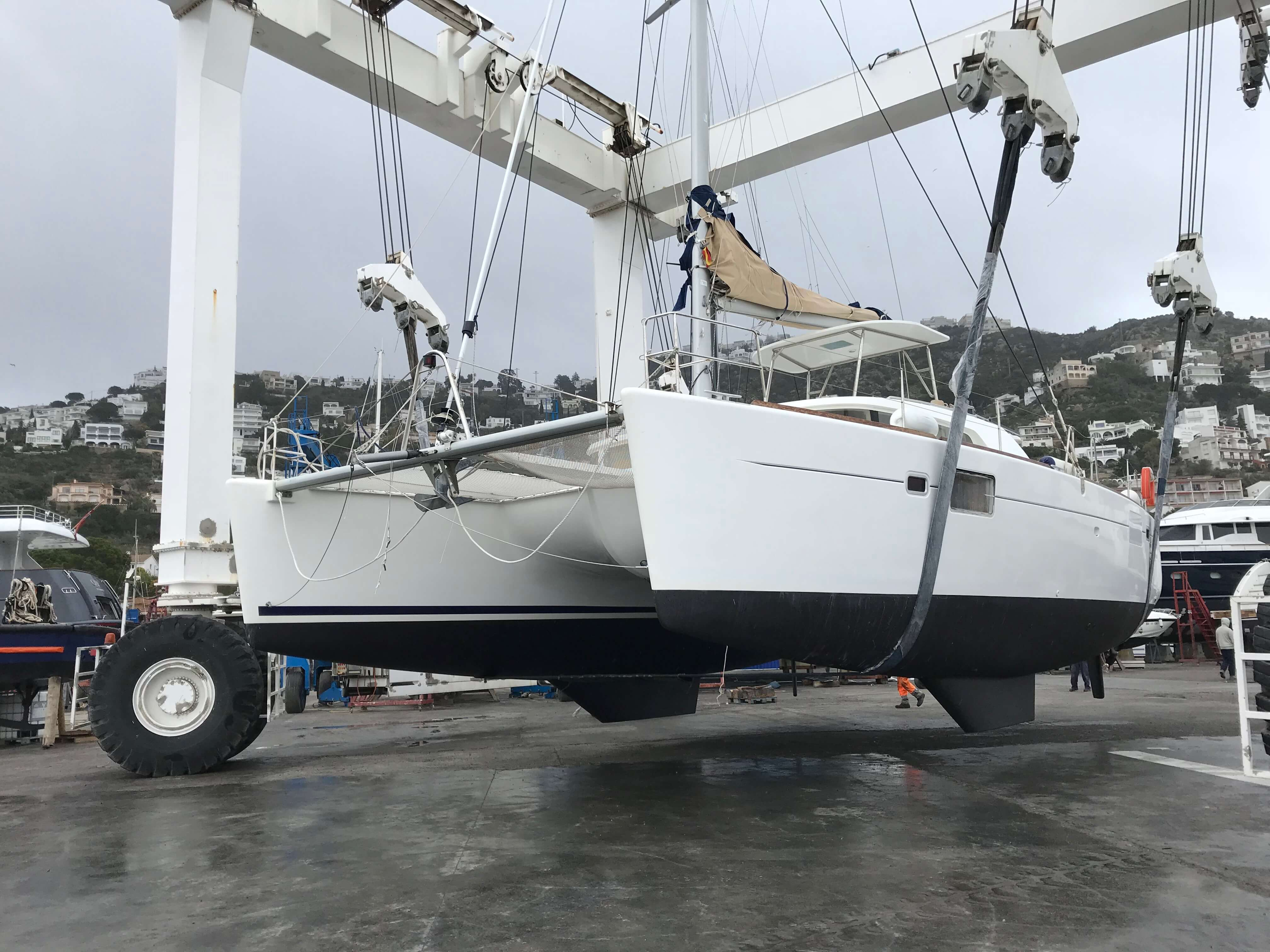 24 Oct Latest Listings and Price Cuts on Catamarans.com