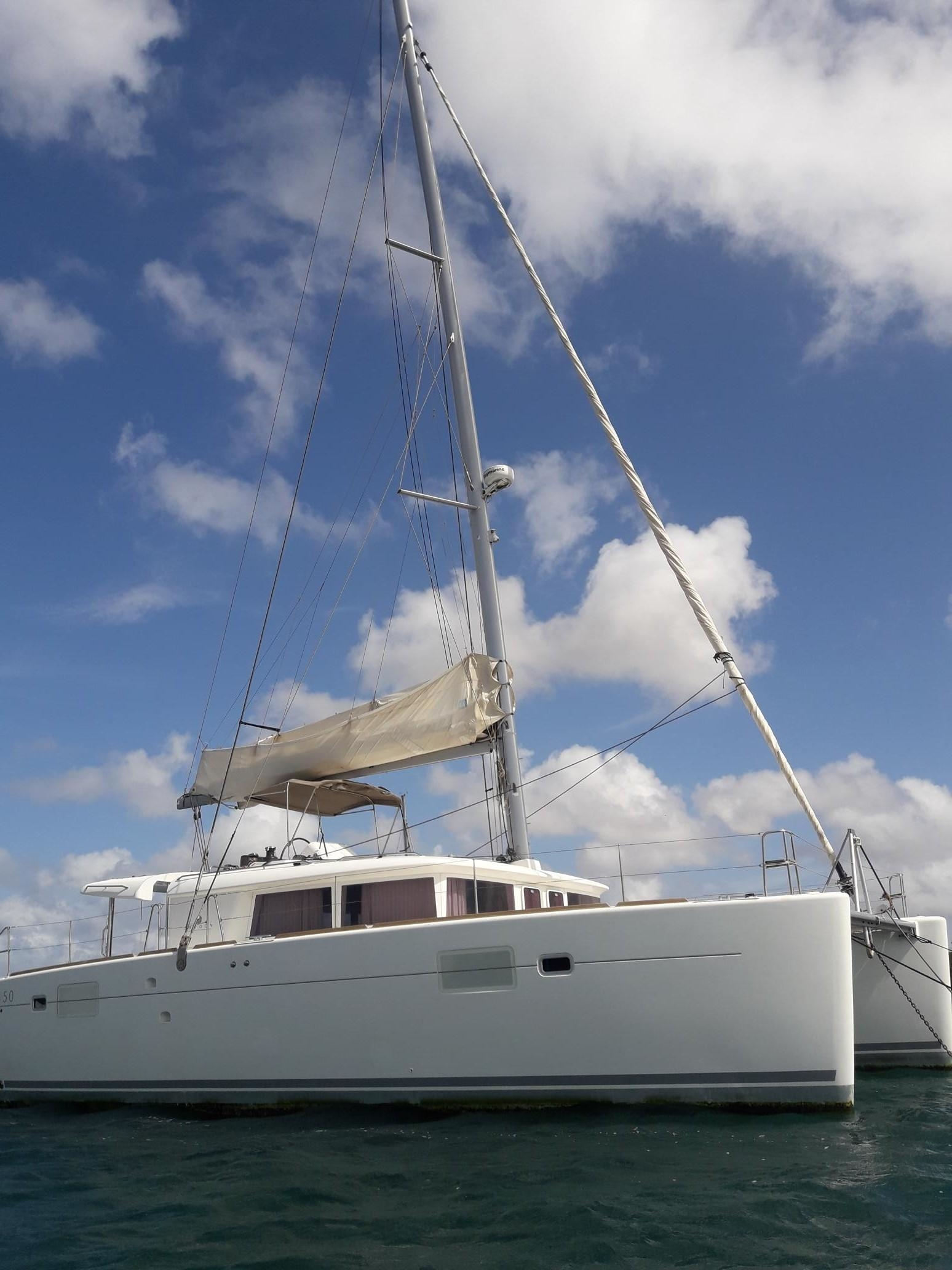 13 Catamarans that have pending offers in last 30 days