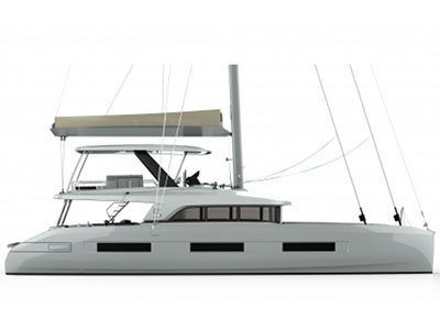 Sail Catamarans for Sale Lagoon Sixty 5